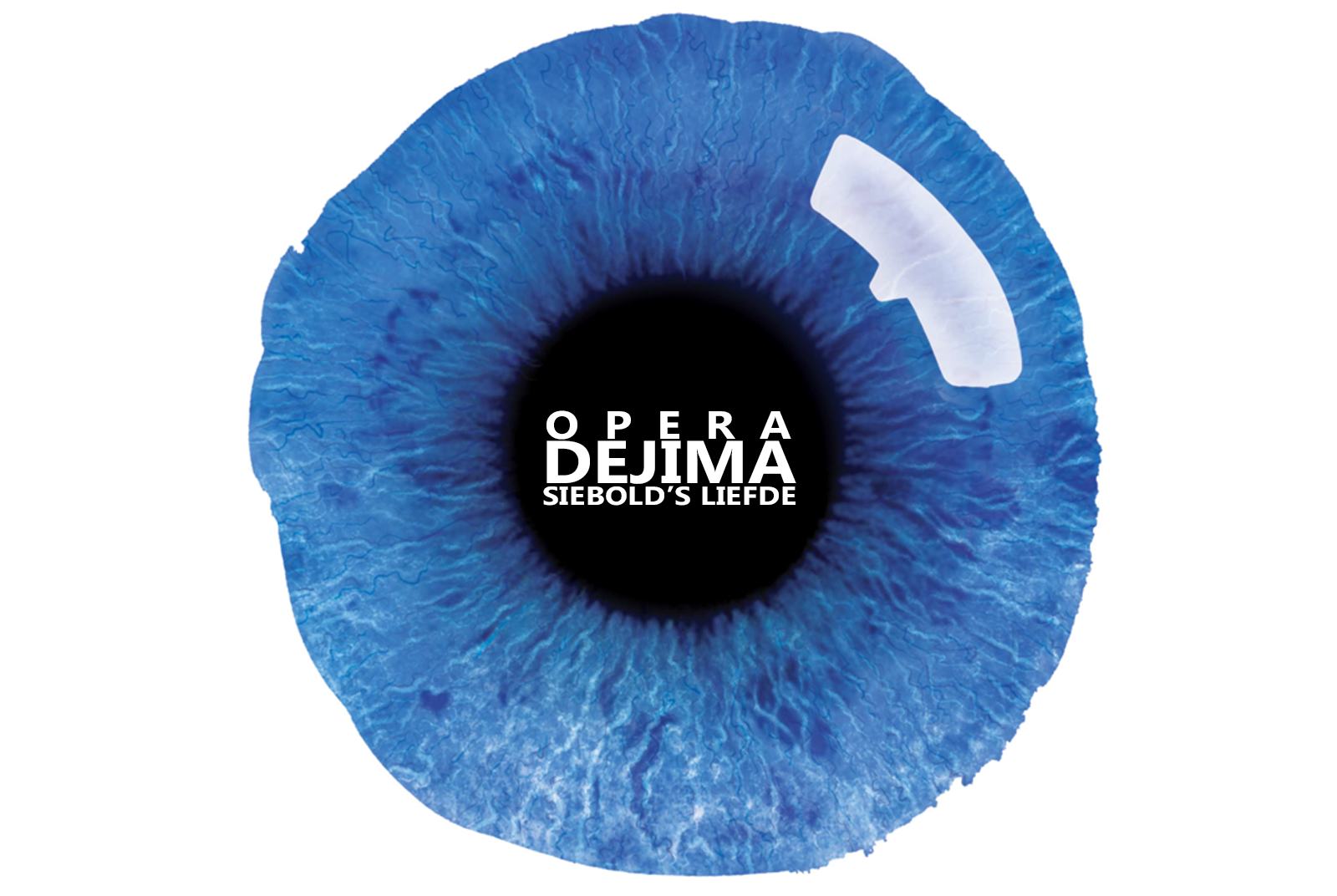Dejima, Siebold's Liefde